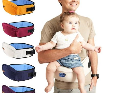 Aliexpress baby carrier