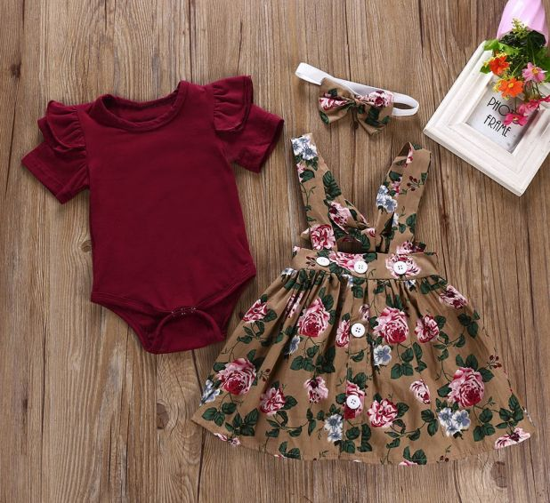 aliexpress clothes set