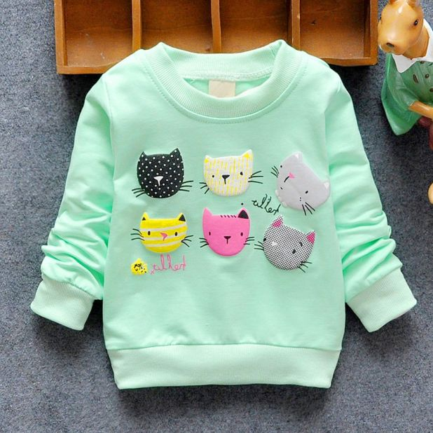 girls blouse aliexpress