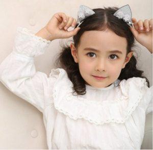 Aliexpress Hair Accessories for Kids
