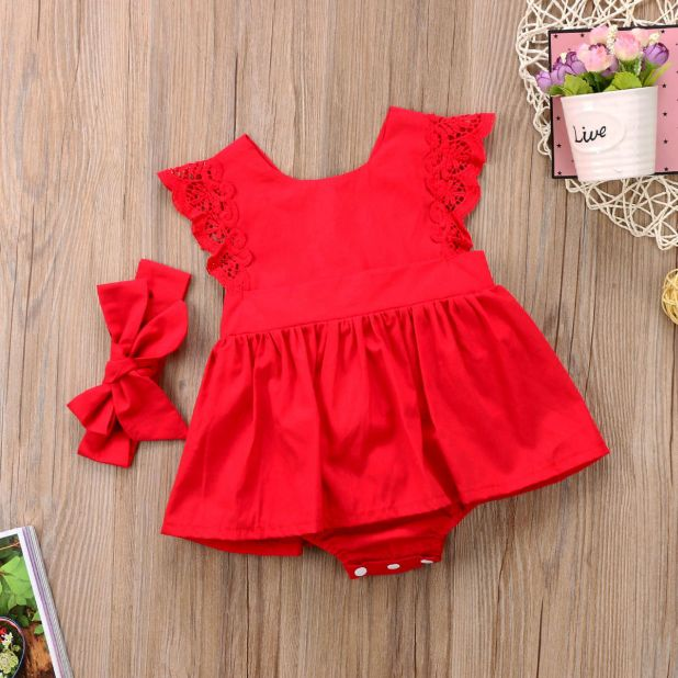 aliexpress baby dresses
