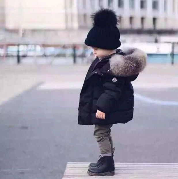 Aliexpress Autumn Jacket For Boy