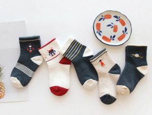Aliexpress Boys' Socks